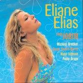 Sings Jobim by Eliane Elias