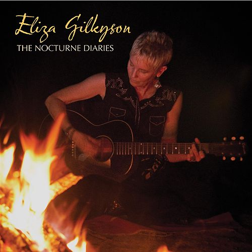 The Nocturne Diaries by Eliza Gilkyson