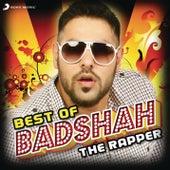 Best of Badshah - The Rapper de Various Artists