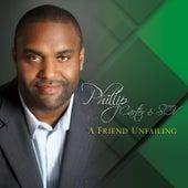 A Friend Unfailing by Phillip Carter