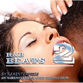 R&B Beats 2 by Nakenterprise
