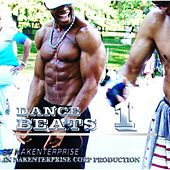 Dance Beats 1 by Nakenterprise