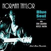 Blue Soul de Norman Taylor