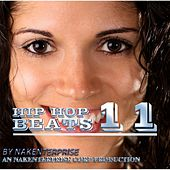 Hip Hop Beats 11 by Nakenterprise