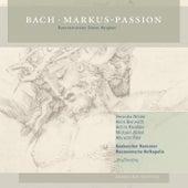 Bach: Markus Passion de Various Artists