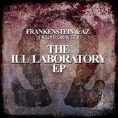 The Ill Laboratory von Frankenstein