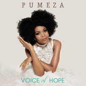 Voice Of Hope von Pumeza Matshikiza