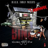 Rapmusic (M.A.D.D. Family Presents) von Bino