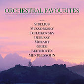 Orchestral Favourites de Various Artists
