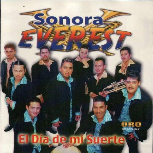 El Dia de Mi Suerte by Sonora Everest