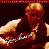 Brasiliana de Baden Powell
