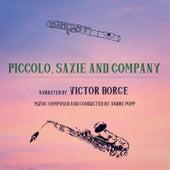 Piccolo, Saxie and Company van André Popp