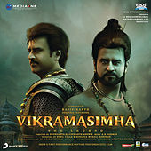 Vikramasimha (Original Motion Picture Soundtrack) by A.R. Rahman