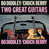 Bo Diddley/Chuck Berry: Two Great Guitars de Bo Diddley
