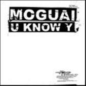 U Know Y von Moguai