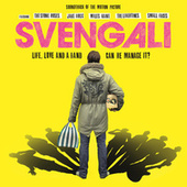 Svengali (Original Motion Picture Soundtrack) by Various Artists