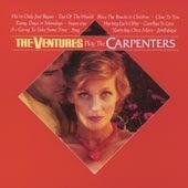 The Ventures Play The Carpenters de The Ventures