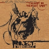 The Heart On The Right Spot by Various Artists