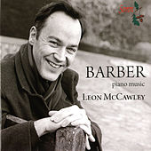 Barber: Piano Music by Leon McCawley