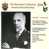 The Beecham Collection: Handel & Beecham by Various Artists