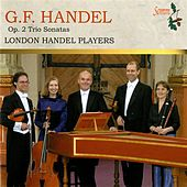 Handel: Op. 2 Trios Sonatas von Various Artists