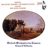 Kodály & Elgar: The Music Makers von Various Artists