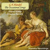 Handel: The Occasional Songs by Various Artists