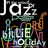 In the Mood of Jazz de Billie Holiday