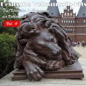 Deutsche Volksmusik Hits - Top (Klassiker) -Evergreens der Volksmusik, Vol. 4 by Various Artists