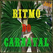 Ritmo Do Carnaval (2014) de Various Artists