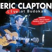 Live At Budokan de Eric Clapton