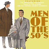 Men Of The 50's by Various Artists