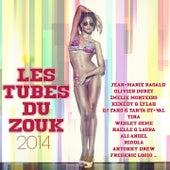 Les tubes du zouk 2014 by Various Artists