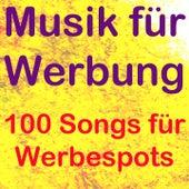 Musik für werbung (100 songs für werbespots) van Various Artists