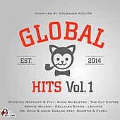 Global Hits, Vol. 1 (Compiled By Gülbahar Kültür) de Various Artists