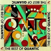 The Best of Quantic de Various Artists