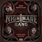 Nightmare Gang by Various Artists