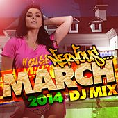 Nervous March 2014 - DJ Mix by Various Artists