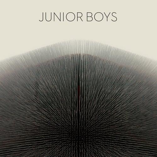 It's All True by Junior Boys