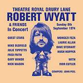 Drury Lane by Robert Wyatt