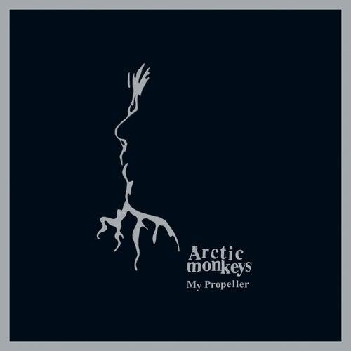 My Propeller by Arctic Monkeys