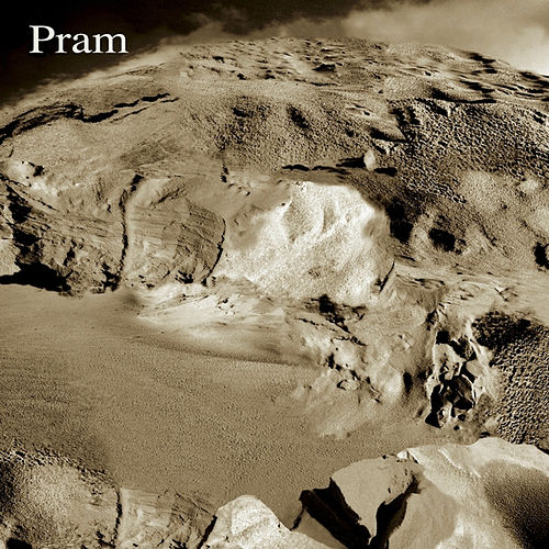 The Moving Frontier by Pram
