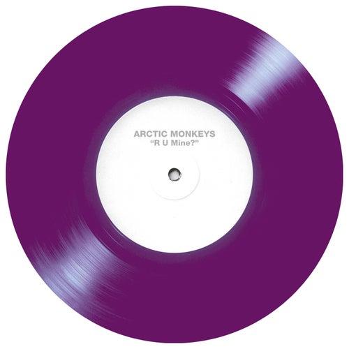 R U Mine? / Electricity by Arctic Monkeys