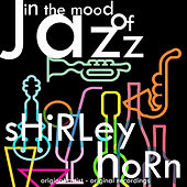 In the Mood of Jazz by Shirley Horn
