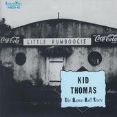 Kid Thomas - The Dance Hall Years by Kid Thomas