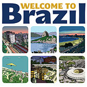 Welcome To Brazil von Various Artists