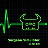 Surgeon Simulator by Dan Bull