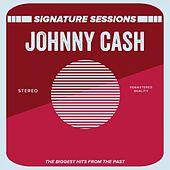 Signature Sessions von Johnny Cash