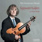 La Petite Bande (Sigiswald Kujiken, 70th Anniversary Edition) von Various Artists