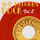 Sun Records Rock, Vol. 2 de Various Artists
